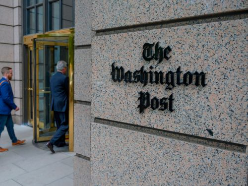The Washington Post faces criticism for suspending journalist Felicia Sonmez over now-deleted tweets about Kobe Bryant's rape case
