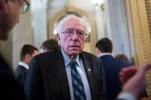 Bernie's moment has come and gone and other commentary