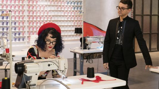 'Project Runway' Proves Change Can Be Healthy