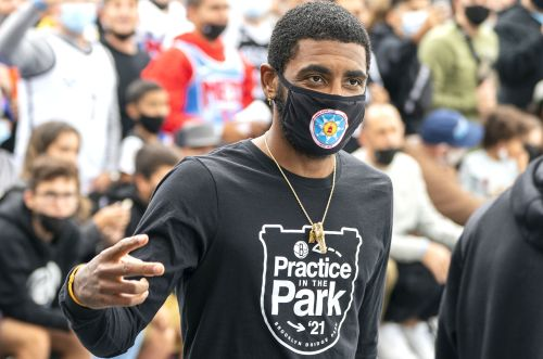 Nets' Kyrie Irving Says 'Don't Believe I'm Retiring' Due to COVID-19 Vaccine Mandate