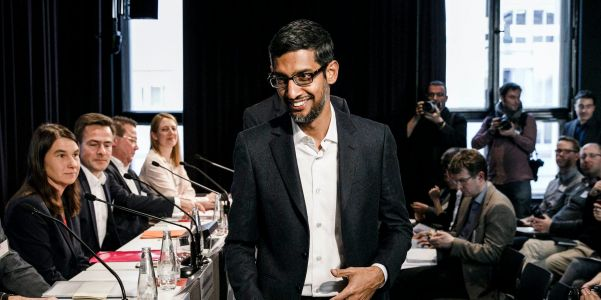 Google extends its 5-day streak to 10% after US Supreme Court hands the tech giant victory in $9 billion battle with Oracle
