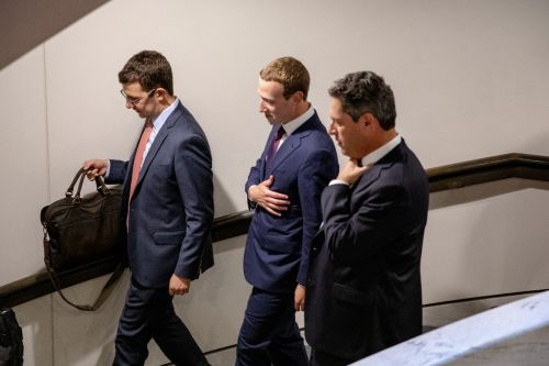 Facebook's 'fatal flaw': Staff spar over the sway of their lobbyists