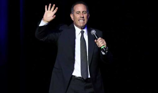 Jerry Seinfeld will return to Milwaukee in January