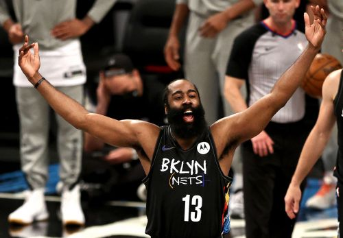 James Harden's gutsy legacy will be secured if Nets win it all