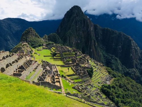 Machu Picchu and beyond: A tour through Peru will take your breath away