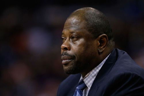 Patrick Ewing tests positive for COVID-19: 'This virus is serious'