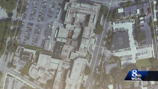 Residents meet to discuss future of former UPMC hospital property