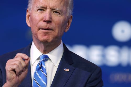 Biden to lay out plan to ramp up COVID-19 vaccine distribution