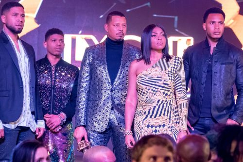 'Empire' to end after Season 6 following Jussie Smollett controversy
