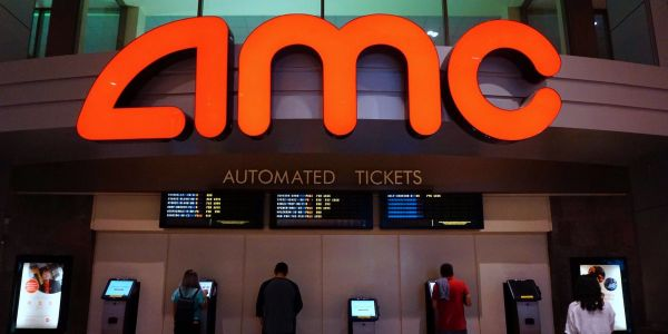 AMC extends 2-day rally to 36% with NYC movie theaters set for partial reopening in March