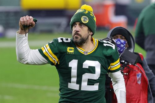This might be Aaron Rodgers' last chance