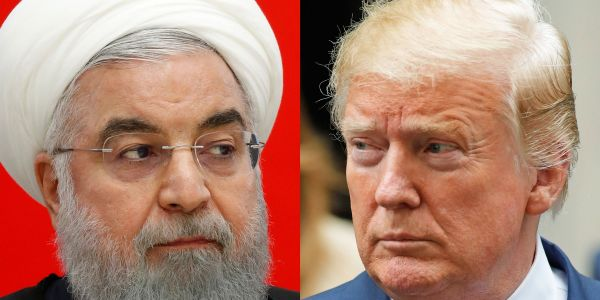 Trump's story on why he stopped a military strike against Iran at the last-minute doesn't add up, experts say