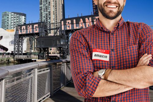 Why Amazon tech bros will ruin the NYC dating scene