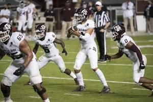 No. 5 A&M looks for fifth straight win in matchup with LSU