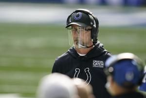 Colts look to get ground game up and running following bye