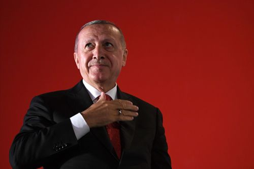 Will Turkey Face Double Sanctions?
