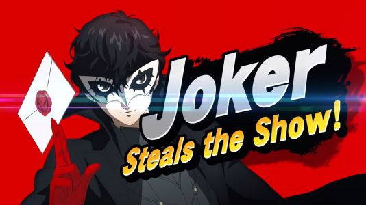 The newest 'Smash Bros. Ultimate' character is a stylish guest star from a PlayStation game. Here's what you need to know about Joker