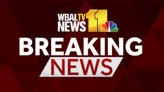 Police officer shot in west Baltimore