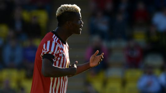 Sunderland's Didier Ndong linked with Cardiff City