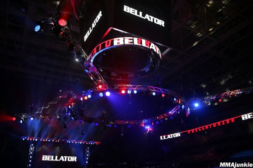 Twin title-fight booking shows 'champ-champ' narrative is alive and well in Bellator