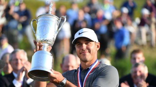 Brooks Koepka heads PGA Tour's Player of the Year finalists