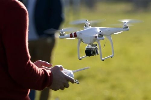 Precision agriculture in 2021: The future of farming is using drones and sensors for efficient mapping and spraying