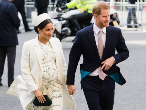 The Queen reportedly denied Prince Harry and Meghan Markle 'entire independence' from Buckingham Palace