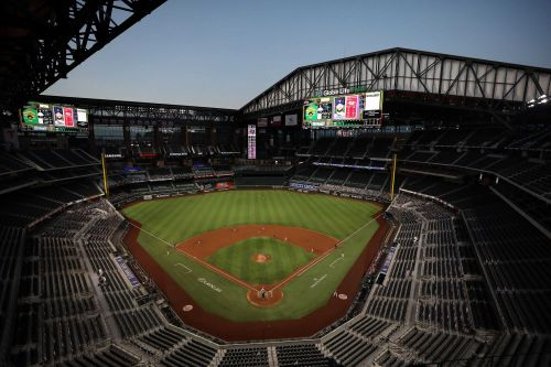 Everything you need to know about 2020 MLB World Series