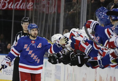 Zuccarello is proof Rangers can't pull goal scorers out of thin air