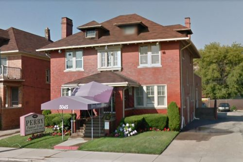 Dozens of fetuses removed from another Detroit funeral home