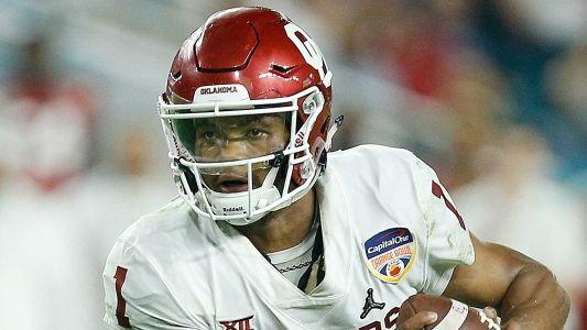 NFL Draft 2019: Kyler Murray and the 7 riskiest prospects on SN's big board