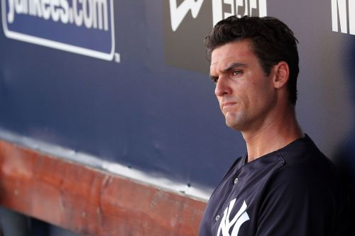 The spring training Greg Bird needed ends with hiccup, not crusher