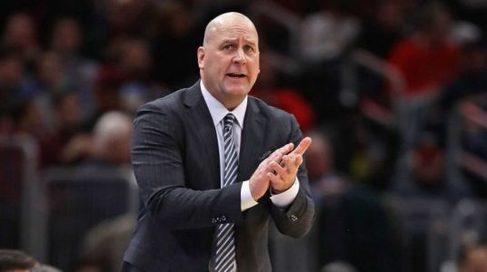 Chicago Bulls fire head coach Jim Boylen