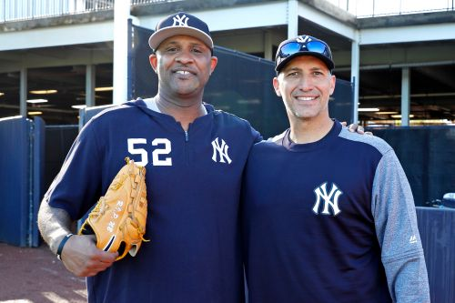 CC Sabathia clears another hurdle on comeback trail