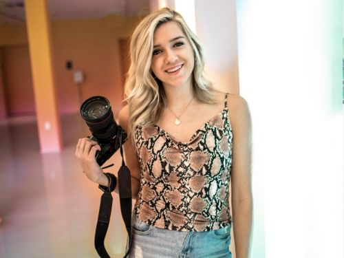 A YouTube creator switched her strategy and doubled the amount of money she made