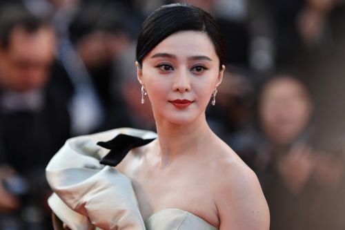 Film starring Fan Bingbing nixed after tax evasion charges, disappearance