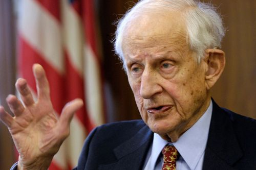 Bob Morgenthau's decades of service made NYC a far better place