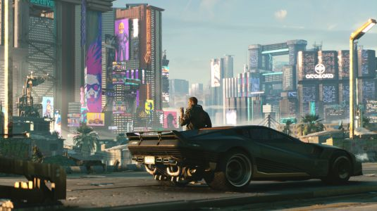 'Cyberpunk 2077' is one of the most anticipated video games of 2020, and it's just a few weeks from launch - here's what the game is all about