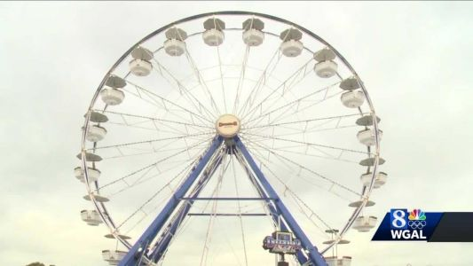 Investigators reveal what caused York Fair ride accident