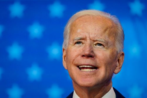 Opinion | Biden's Slippery Tactic to Snuff the Court-Packing Debate