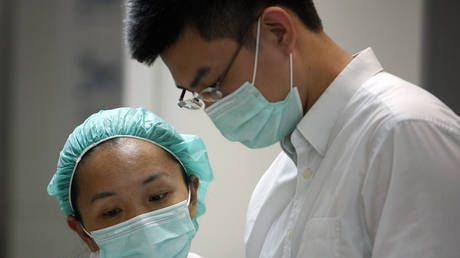 Rapidly spreading: Chinese authorities confirm 136 NEW cases of deadly virus in 2 days