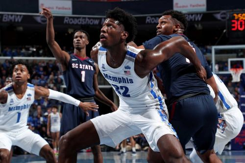 NCAA says possible top 2020 pick James Wiseman is ineligible: lawyer