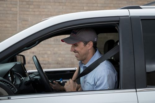 Beto heading to Wisconsin and Illinois as 2020 decision nears