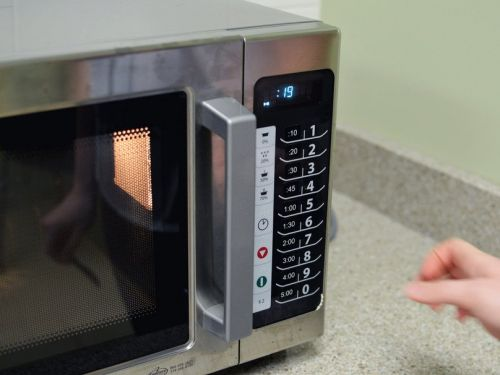 10 foods you should avoid reheating