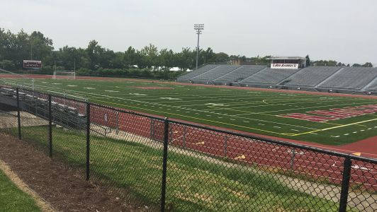 Uniontown football player removed from team after alleged hazing incident that injured player