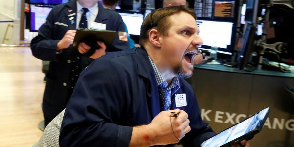 The 'most aggressive' areas of the stock market could be set for more gains as spiking bond yields shuffle portfolios, a Wall Street chief strategist says