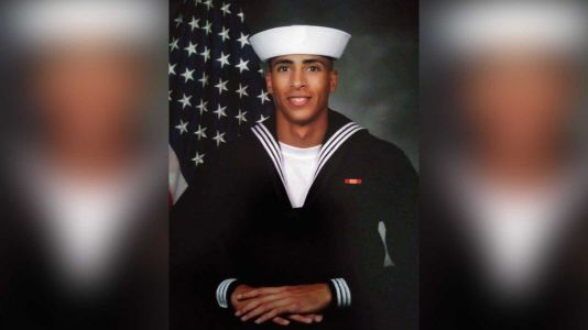 Sailors killed at Pensacola Navy base saved lives when they ran toward gunman, officials say