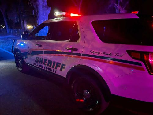 Search for suspect in Ocala homicide leads to deputy pursuit