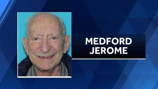 Missing 88-year-old man with Alzheimer's disease found safe, deputies say