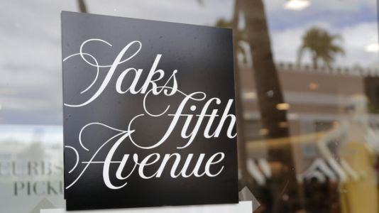 Saks Fifth Avenue going fur-free, citing 'customer preferences and societal shifts'